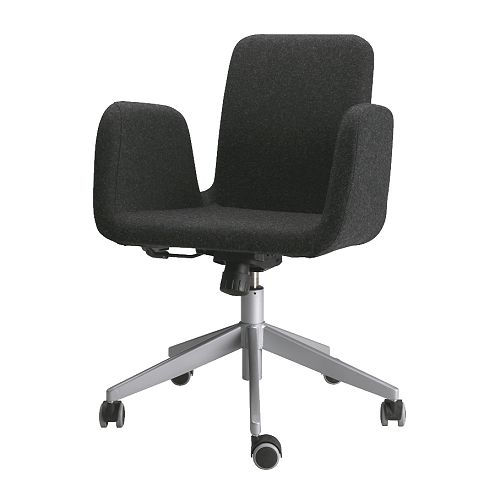 IKEA PATRIK Swivel chair